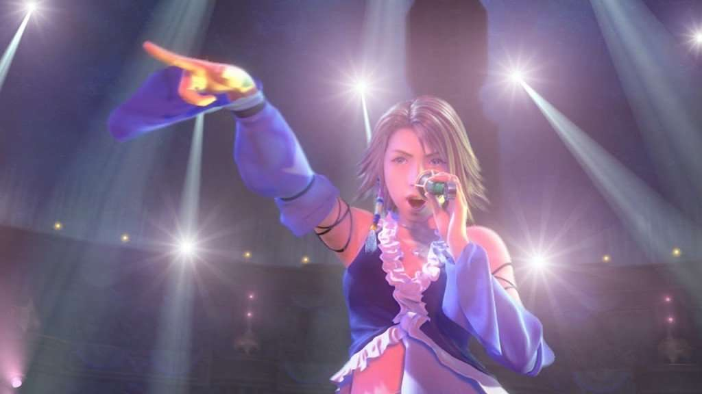 Final Fantasy XX2 HD Remaster - 24