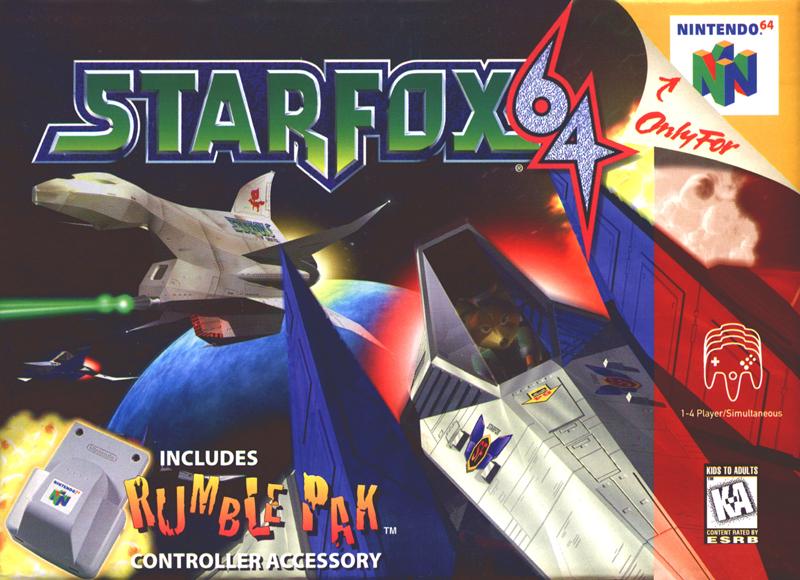 N64_StarFox64_NA1